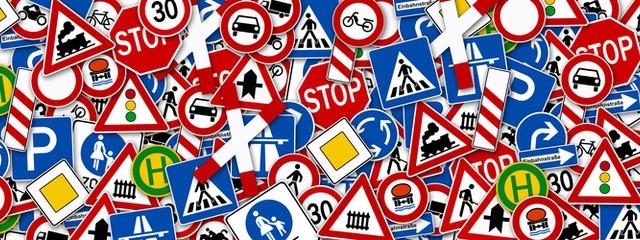 Разработка проекта и согласование схем ОДД (организация дорожного движения)